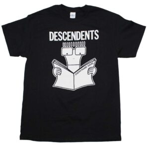 Descendents Everything Sucks T-Shirt