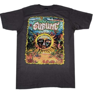 Sublime Under The Sea T-Shirt