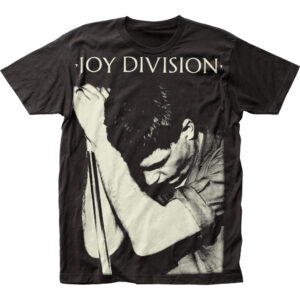 Joy Division Ian Curtis T-Shirt
